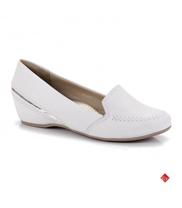 Sapato Anabela Conforto Campesí L4674