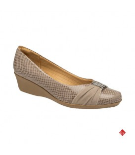 Scarpin Fivela Piccadilly
