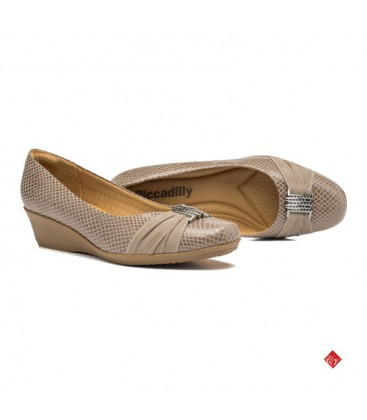 Scarpin Fivela Piccadilly 143023