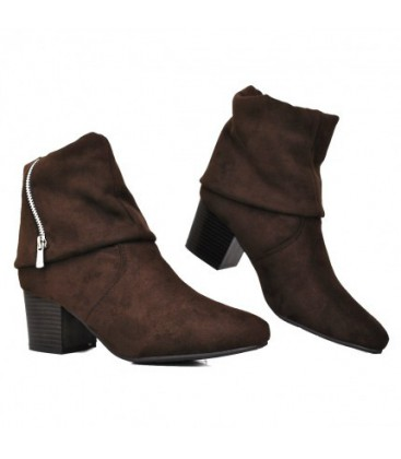 Ankle Boot Mooncity