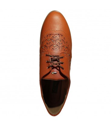 Sapato Oxford Dakota