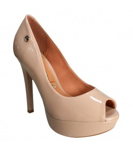 09a4c1ecf Peep Toe - Charm Virtual