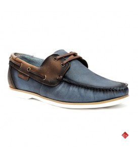 Mocassim Masculino West Coast 1230013